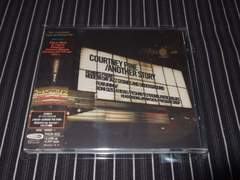COURTNEY PINE『ANOTHER STORY』廃盤/国内盤(4HERO,RONI SIZE)