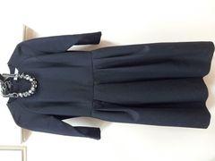 ADOREの購入したて一回着用ブラックワンピース