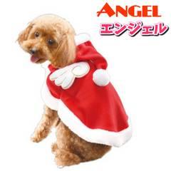 クリスマス ウェア エンジェル MD-M★新品 X'mas サンタ