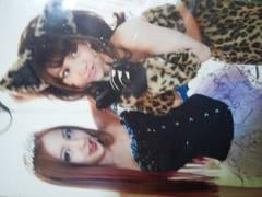 猫耳コスプレにゃあん!大島優子&板野友美2ショット生写真