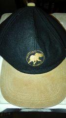 ハンティング・ワールド キャップ  帽子