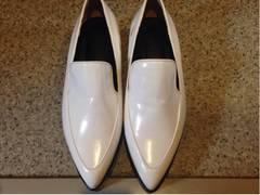 SLY スライ スリッポン M 1度着用美品 12000円程 スニーカー 靴