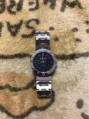 ブルガリブルガリ BVLGARI 腕時計