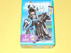 playmobil★3315 悪の騎士 プレイモービル
