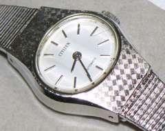 CITIZEN(シチズン) レディス腕時計 自動巻き 802147BL242E1