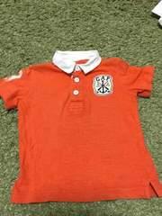 ベビーGAP、男の子用 半袖シャツ 95cm