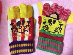 #JAM#手袋 ジャム
