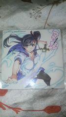 角川グループコミック祭 2010夏 コースター マケン姫っ!