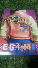 E-Girls E.G.TIME 5DISCS 2CD +3DVD  定価5500円