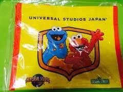 ユニバーサルスタジオジャパン☆セサミストリート☆ミニバック