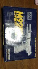 ウェスタン・アームズ.M92FS