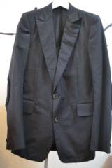 キャロルクリスチャンポエル オーバーロックテーラードジャケット
