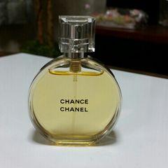 大人気!CHANEL香水チャンス正規品