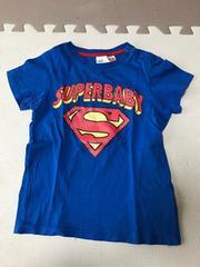 H&M Tシャツ90