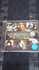 【CD+DVD】Acid Black Cherry/MiniBest&HISTRYDVD【レンタル落】