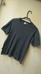 アビレックス/AVIREX U.S.A.☆リブシャツ