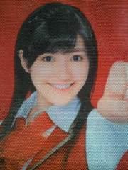 アサヒ飲料 WONDA ワンダ AKB48 渡辺麻友 オリジナル ミニ トートバッグ レッド