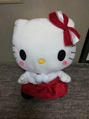 キティちゃん ★  ドレスぬいぐるみ