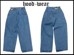 Hood Wear フードウェアオールドスクールヒップホップスタイル