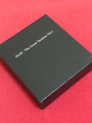 【即決】GLAY(BEST)初回盤3CD+2DVD