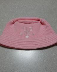 クレージュ�A�@♪新品同然♪ニット帽子
