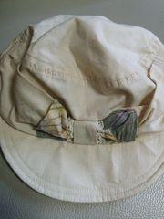 ニットプランナー*KP*帽子*56cm