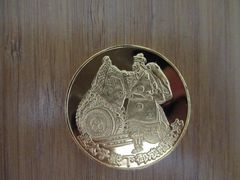 平成5年度 皇太子 御成婚記念奉祝 メダル