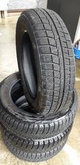 155/65R14 スタッドレスタイヤ4本セット