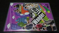 2PM&2AM WanderTrip Vol.2 DVD Jun.Kジュノチャンソンチャンミンチョグォンスロン