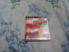 【PS3】実況パワフルプロ野球2010