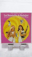 美品CD!! ロシュフォールの恋人たちOST 付属品全てあり