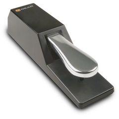 フットペダル 電子ピアノ・キーボード対応