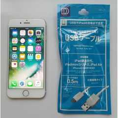 中古良品!判定〇iPhone6 64GB au★MG4J2/A A1586