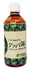 沖縄産うるま市のグァバ茶 350ml D166-2