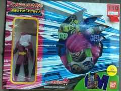 新品格安!《仮面ライダーエグゼイド》人形付き新作パジャマ110