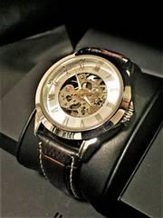新品★デザイナーズ腕時計★ユニセックス★類のない外観♪