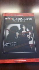 Acid Black Cherry/BLACK LIST/バンドスコア/楽譜