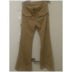 柔らか上質パンツ W64