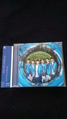 V6 シングル Skys The Limit 初回限定盤A DVD 帯付き 即決