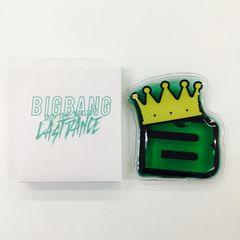 送料無料 BIGBANG TOP トップ エコウォーマー ラストダンス