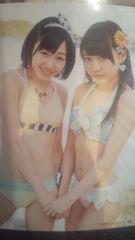 激安!超レア!☆AKB48/ラブラドール・レトリバー特典生写真(須田・木崎)新品
