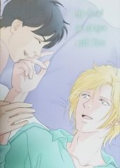 BANANA FISH「My Soul is always with you」