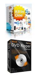 DVDfab9/WinX..更新OK! ブルーレイ&DVDコピー /PowerDVD17 f36