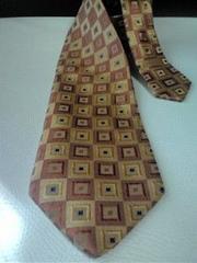 即決 送料込み CELINE セリーヌ イタリア製 ネクタイ