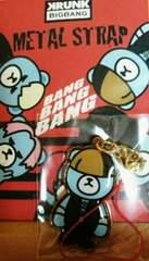 BIGBANG D-LITEテソン メタルストラップ ゴールド未使用