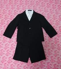 子供フォーマルスーツ/ROCKY MOUSE/入園式/卒園式/結婚式/100cm