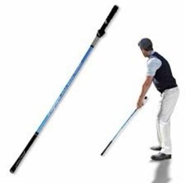 Fitvc ゴルフ練習器 ゴルフスイング練習機 ゴルフ用品 ワンスピ