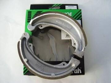 VT250F リアブレーキシュー 新品即決 VTZ250 VT250Z
