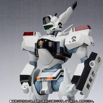 限定 ROBOT魂(SIDE LABOR) イングラム2号機限定版