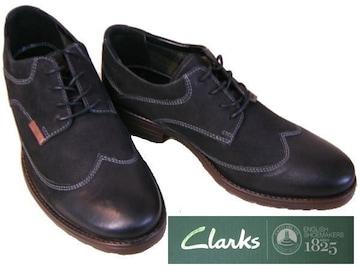 クラークス婚活パーティー紳士靴ビジネス冠婚葬祭66139結婚式8